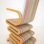 scaun culori