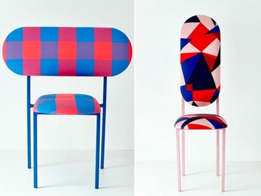 scaune marc jacobs