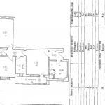 Amenajare camere apartament semidecomandat gol