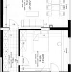 schita proiect plan casa