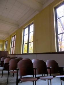 scoala veche transformata in complex rezidential in kansas city