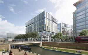 GOOGLE a dezvaluit proiectul viitorului sediu din Londra