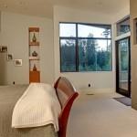 semineu decor dormitor modern