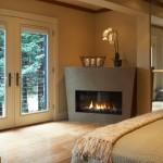 semineu design modern decor dormitor