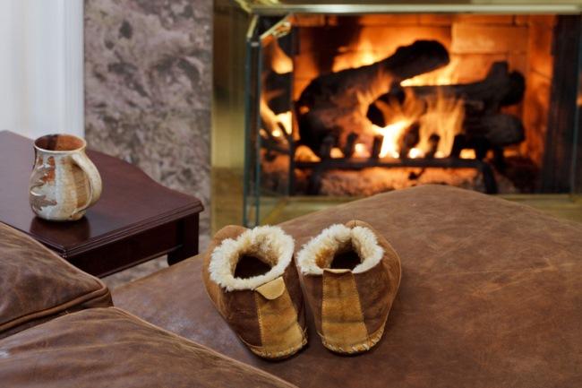 semineu lemne incalzire iarna – CasaDex.ro