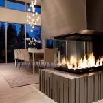 semineu modern design elegant living minimalist