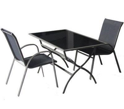 set masa scaune gradina