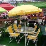 set masa scaune terasa ieftin dedeman