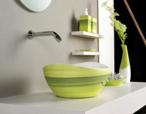 set suporturi vernil periute dinti si dispenser sapun lichid accesorii decorative baie moderna