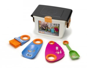 set unelte pentru copii My First Fiskars