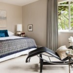 sezlong relaxare interior dormitor modern
