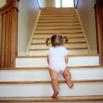 siguranta scari copii mici