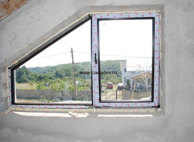 spuma geam termopan