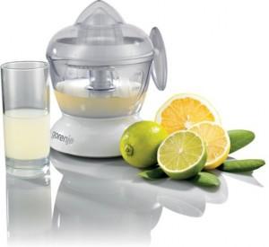 storcator de citrice gorenje cj25w
