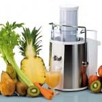 Tipuri de storcatoare de fructe si legume – cum alegem modelul potrivit?