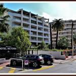 strada apartament Cannes Franta