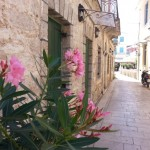 straduta in Lefkada