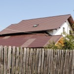 tabla acoperitoare casa