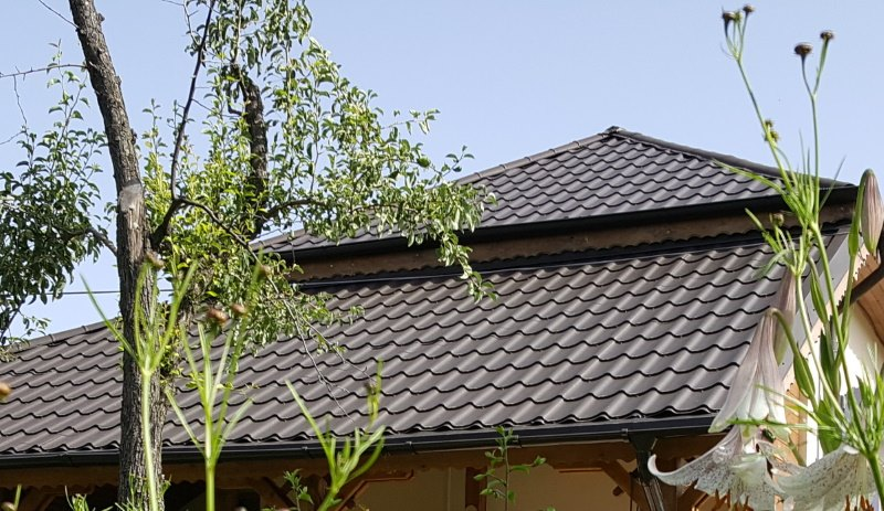 Cea mai buna tabla pentru acoperis – ce tigla metalica alegi?