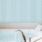 tapt decorativ din fibra de sticla decor perete baie