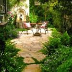 Frumusetea naturii – cum amenajezi o gradina salbatica in curtea casei – IMAGINI