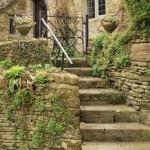trepte de piatra bibury cel mai frumos sat din anglia