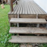 trepte scandura lemn brad