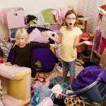 trucuri curatenie rapida camera copiilor dezordonata