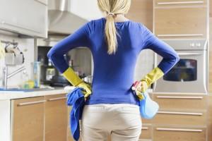 trucuri pentru o curatenie rapida in casa
