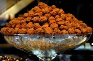 Trufe de ciocolata, pentru un Craciun mai dulce