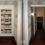 Usi catre camerele secrete din casa ta
