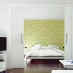 usi culisante duble separare dormitor de living